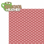 Cocoa Love: Cocoa Weather 2 Piece Laser Die Cut Kit