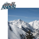 Colorado: Aspen 2 Piece Laser Die Cut Kit