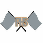 Colorguard: Custom colorguard flags  Laser Die Cut