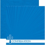 Confirmation 12 x 12 Double-Sided Cardstock