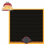 Cookout: Grill Master 2 Piece Laser Die Cut Kit