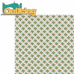 Crafty: Quilting 2 Piece Laser Die Cut Kit