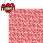 Crawfish Boil: Mudbug Madness 2 Piece Laser Die Cut Kit