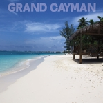 Cruise Ports: Grand Cayman 12 x 12 Paper