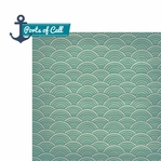 Cruisin': Ports of Call 2 Piece Laser Die Cut Kit
