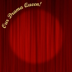 Custom Theater Curtain 12 x 12 Paper