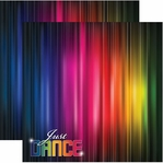 Dance 12 x 12 Double-Sided Cardstock