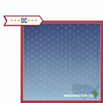 DC Travels: DC Label 2 Piece Laser Die Cut Kit