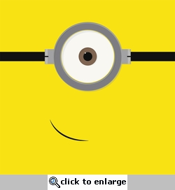 Despicable: Minion 12 x 12 Paper