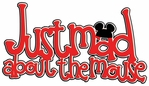 Digital Download: Just Mad About The Mouse Laser Die Cut