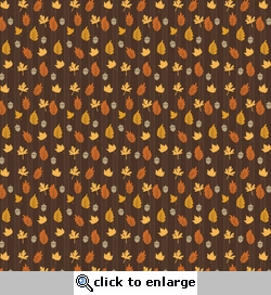 Digital Download: Pick of the Patch: Fall Memories 12 x 12 Paper