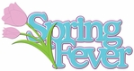 Digital Download: Spring Fever Laser Die Cut