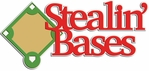 Digital Download: Stealin Bases Laser Die Cut