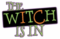 Digital Download: The Witch is in Laser Die Cut