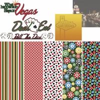 DIGITAL DOWNLOAD: Vegas Baby: Complete Kit