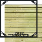 DIY: Under Construction 12 x 12 Overlay Quick Page Laser Die Cut