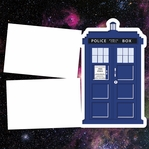 Doctor Who: Time Travel Panorama