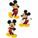 Dress It Up: Disney Mickey Mouse Embellishments