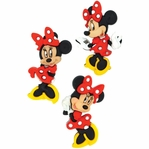 Dress It Up: Disney Minnie Mouse Embellishments