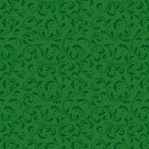 Emerald Forest: Holly Swirls 12 x 12 Single-Sided Cardstock