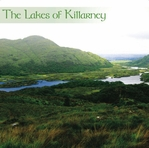 Emerald Isle: Lakes of Killarney 12 x 12 Paper