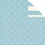 Enchanted: Glass Simple Basic 12 x 12 Double Sided Cardstock