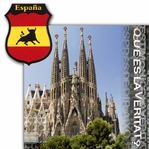 Espana 2 Piece Laser Die Cut Kit