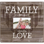 Family Love 12 x 12 Scrapbook Album