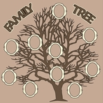Family Tree Kit