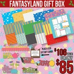 Fantasy Land Gift Box (24 Pieces)