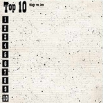 Father: Top Ten 12 x 12 Double-Sided Paper