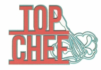 From Scratch: Top Chef Laser Die Cut