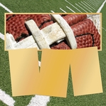 General Sports Scrapbooking
