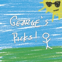 George's Favorite Collections!