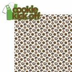 Girl Scout: Cookie Season 2 Piece Laser Die Cut Kit
