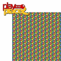 Golden Arches: Play Place 2 Piece Laser Die Cut Kit