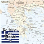 Greece Custom 12 x 12 Paper