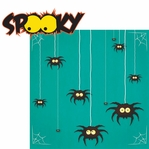 Halloween Fun: Spooky 2 Piece Laser Die Cut Kit