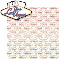 <font color=#f58e8f>SYT♥</font><font color=#006666>High Roller: Viva Las Vegas 2 Piece Laser Die Cut Kit</font>