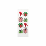 Holiday Presents Mini Stickers