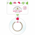 Home For The Holidays: Christmas Candy Washi Tape 12 Yards