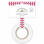 Home Run: Grand Slam Washi Tape 15mm x 12yd