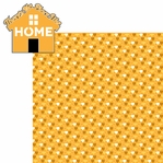 Home Sweet Home: There's No Place Like Home 2 Piece Laser Die Cut Kit
