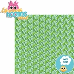 Hoot: Life is worth hooting about 2 Piece Laser Die Cut Kit