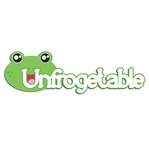 Hoppy Frog: Unfrogetable Laser Die Cut