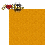 India: I heart Henna 2 Piece Laser Die Cut Kit