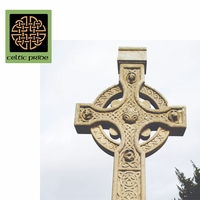 Ireland: Celtic Pride 2 Piece Laser Die Cut Kit