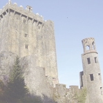 Ireland: Kiss The Blarney Stone 12 x 12 Paper