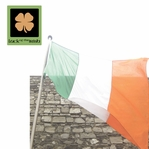 Ireland: Luck of the Irish 2 Piece Laser Die Cut Kit