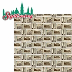 Italia: Sightseeing 2 Piece Laser Die Cut Kit